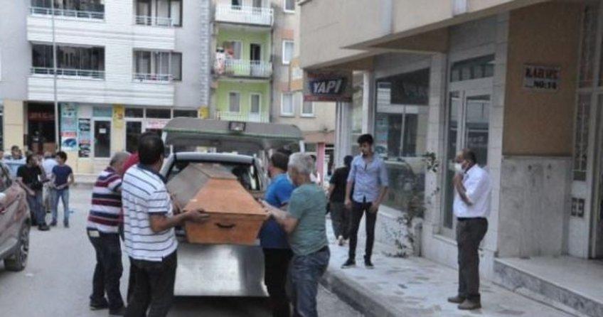 117 yaşındaki kadın evinde ölü bulundu