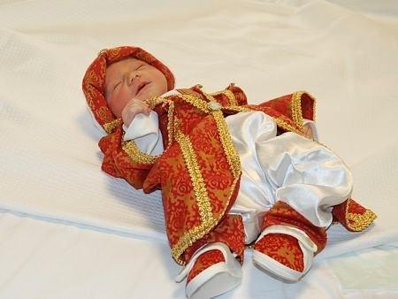 The youngest shahzade of the late Ottoman Empire, Abdu00fclaziz Osmanou011flu.