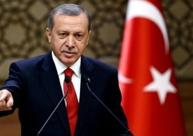 Cumhurbaşkanı Erdoğan: Yerli parayla ithalat ve ihracatın yapılması konusunda da anlaşmaya vardığımız ülkeler var