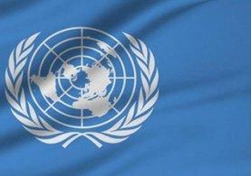 BM'den flaş Suriye kararı!