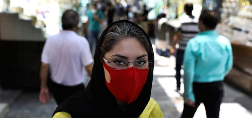 ONE PERSON DYING OF COVID-19 EVERY SEVEN MINUTES IN IRAN