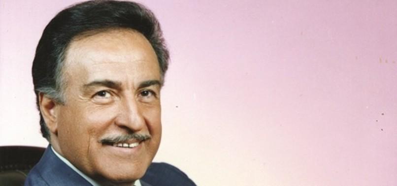 TURKEYS VOICE KING YAŞAR ÖZEL DIES AT AGE 85 IN ISTANBUL