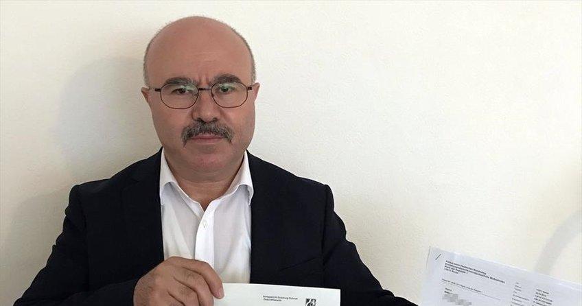 Almanyada Türk siyasetçiye Cem Özdemire hakaret cezası