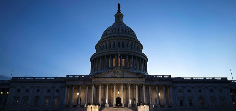 U.S. CONGRESS IN POSITION TO SPEND BIG ON CORONAVIRUS RELIEF -FED OFFICIAL