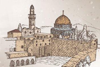 Kudüs hakkında 30 ilginç bilgi