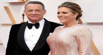 Tom Hanks: Covid-19umuz var, başarabiliriz!