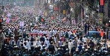 Boycott calls for French goods gain momentum in Bangladesh