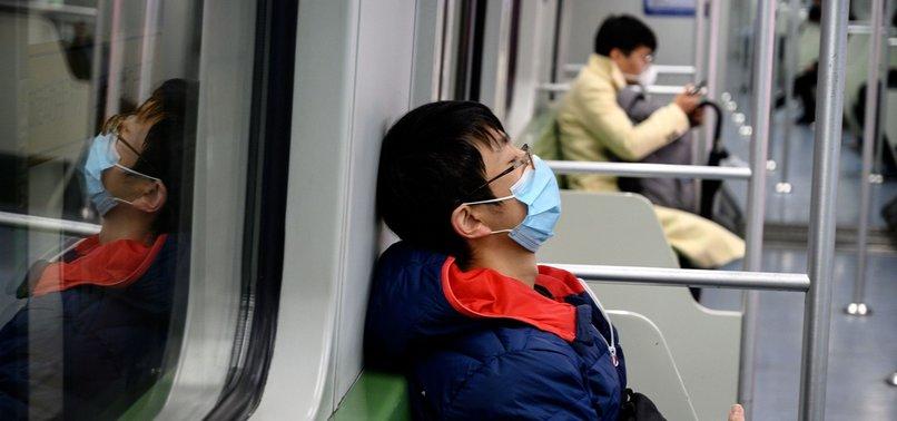 HIDING CORONAVIRUS MAY BE PUNISHABLE BY DEATH, CHINA COURT SAYS