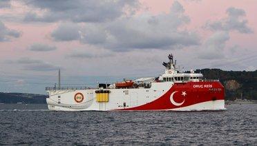 Türkiye Limni Adası İçin Yeni Navtex İlan Etti