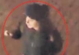 Polis katliamdaki sır kadın teröristin peşinde
