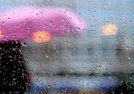 Meteoroloji'den son dakika uyarısı geldi! Şiddetli yağmur...