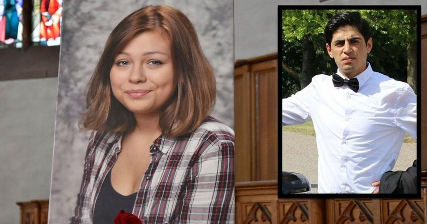 Mia'nın katiline 8,5 yıl hapis