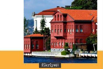 İstanbul'un güzelliğiyle dillere destan 5 yalısı