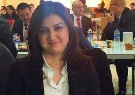 Kadın avukat otel odasında ölü bulundu