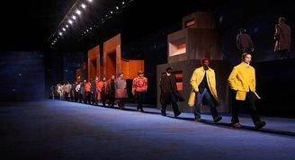 Dior Kış 2021-2022 Koleksiyonu