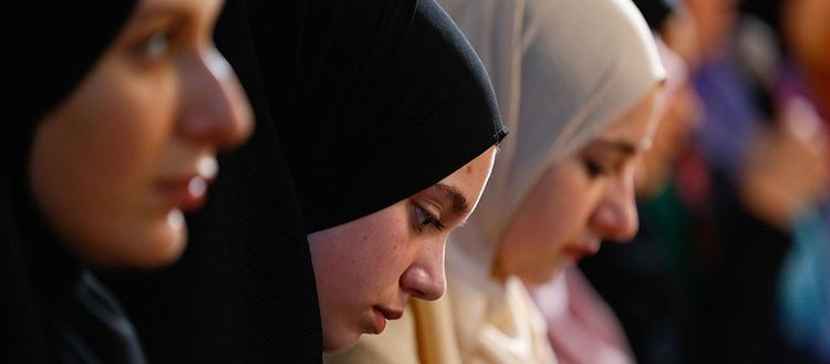 Saraybosna'nın Ramazan geleneği: Kadınlar mukabelesi
