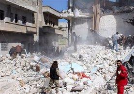 ABD'den Suriye'de tehlikeli oyun
