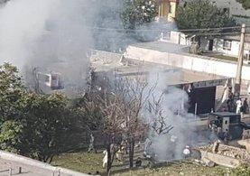 Kabil'de bombalı saldırı: 24 ölü!