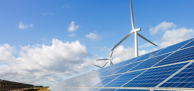 TURKEY ON WAY TO BEING AMONG EUROPES TOP 5 RENEWABLE LEADERS BY 2024