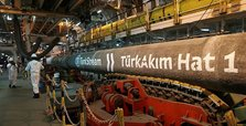 Russian energy minister: TurkStream landmark project for Turkey, Russia