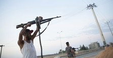 5 killed, 20 wounded as fighting flares up in Libya's Tripoli