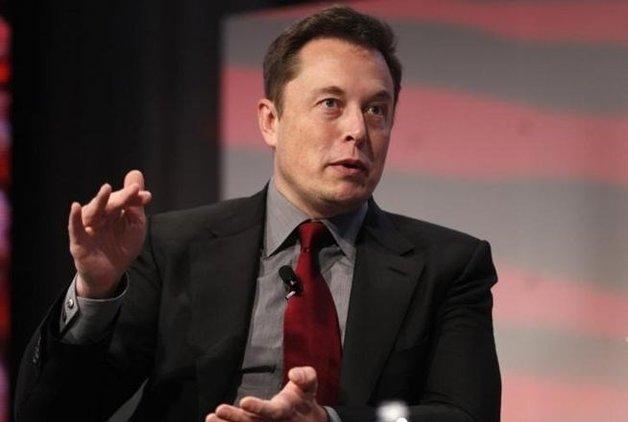 Elon Musk'tan Model 3 itirafı geldi