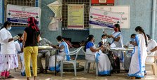 India's coronavirus cases pass nine million as Delhi struggles