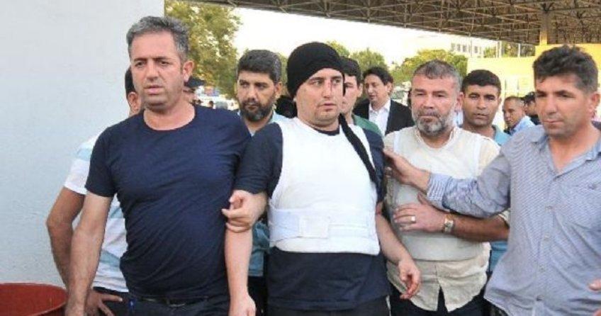 Gümrük muhafaza memuru TIR şoförünü öldürdü