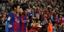 Lionel Messi says Neymar still wants to rejoin Barca