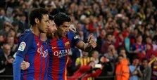 Lionel Messi says Neymar still wants to rejoin Barca