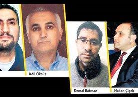 Aralarında Adil Öksüz'ün de olduğu örgütün 4 sivil imamı o gün ABD'deydi