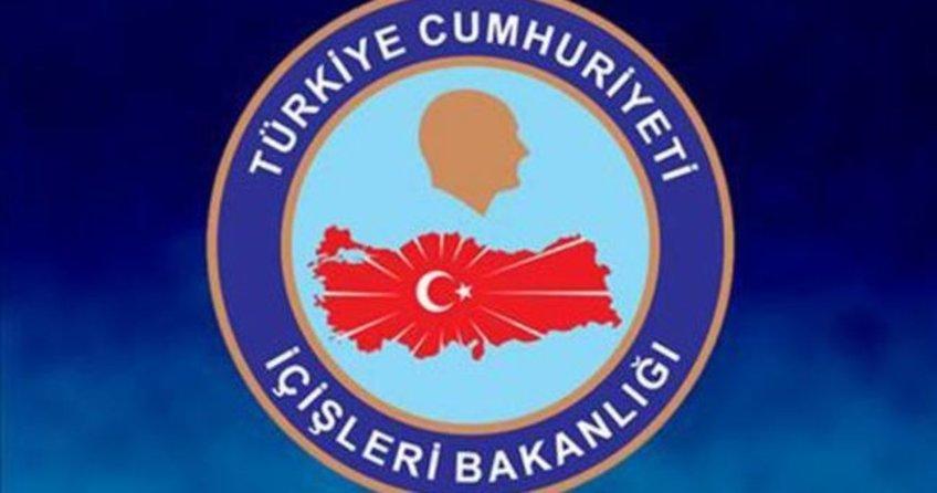 FETÖ, PKK, DEAŞ bağlantılı 370 dernek kapatıldı