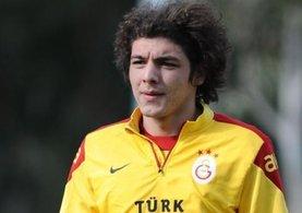 Galatasaray, Salih Dursun'u Antalyaspor'a kiraladı