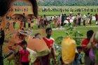 Myanmar lideri Suu Çii uluslararası tepkilere kayıtsız
