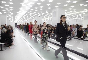 Gucci İlkbahar/Yaz 2020
