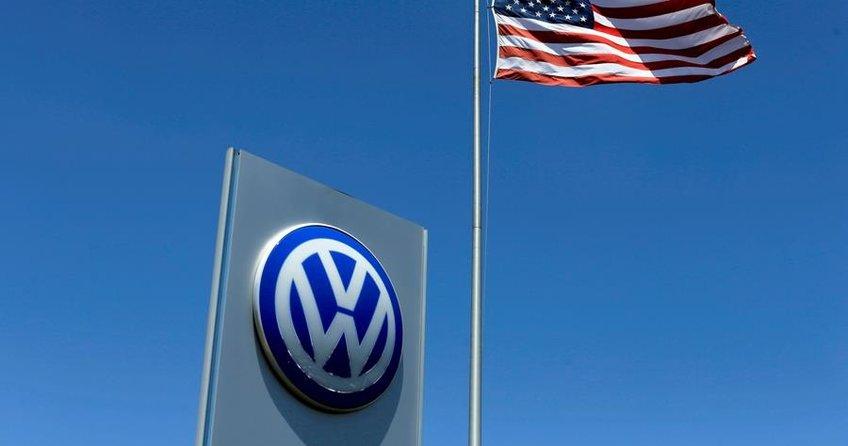 VW, CEO'suna sahip çıkmadı