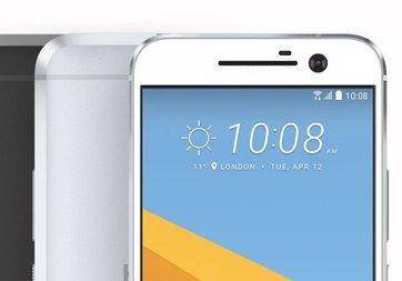 HTC One X10'un kanlı canlı fotoğrafları