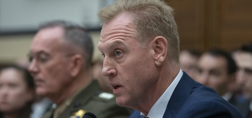 US NEEDS TURKEY TO BUY PATRIOT MISSILE SYSTEM, PENTAGON CHIEF SAYS