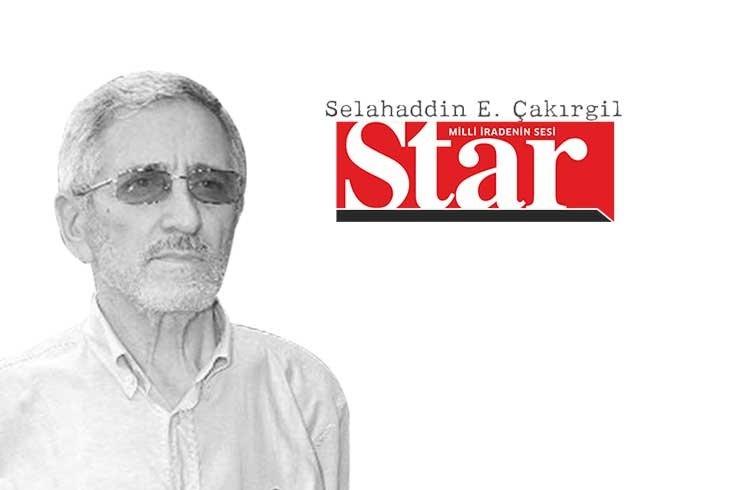 Ankara'da dün 98 sene önceki ruhî uyanış tekrar yaşandı