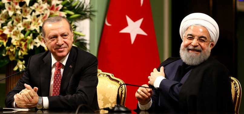 TURKEYS ERDOĞAN SAYS TRILATERAL SUMMIT IN ANKARA WILL BRING NEW DIMENSIONS TO ASTANA PROCESS FOR SYRIA