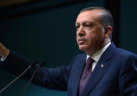 Erdoğan'dan BM'ye flaş İstanbul teklifi