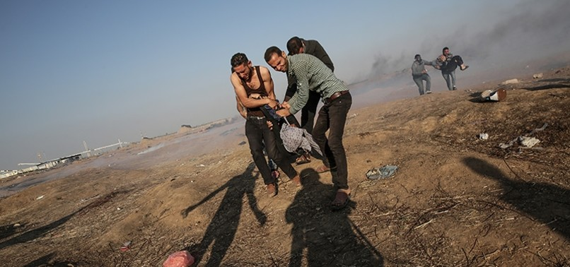THIS WEEK'S MASSACRE IS HARDLY ISRAEL'S BLOODIEST ATTACK IN RECENT YEARS
