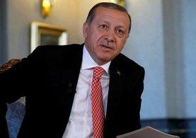 Cumhurbaşkanı Erdoğan: Rıza Zarrab babamın oğlu değil
