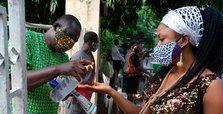 Nigeria's virus cases rise to 46,577
