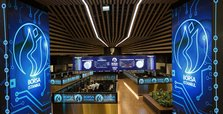 Turkey's Borsa Istanbul up %0.59 at close