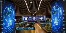 Turkey's Borsa Istanbul up %0.59 at close