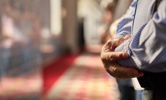 Allah'ın Hükmüne Rıza Göstermek