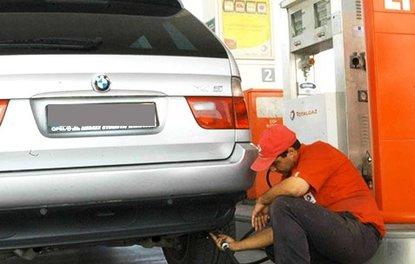 LPGli araç sahiplerine müjde!