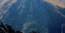 Hair-raising Turkish mountain road becomes world famous