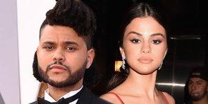 Selena Gomez & The Weeknd Aşkı